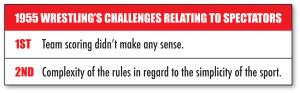 Wrestling Challenges