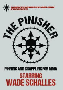 Pining for MMA, MMA, Grappling, Wrestling for MMA, MMA Wrestling